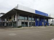 Immagine n0 - Exhibition hall with workshop and warehouses - Asta 2185