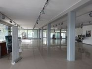 Immagine n3 - Exhibition hall with workshop and warehouses - Asta 2185