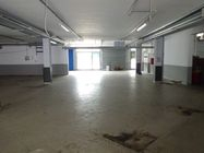 Immagine n5 - Exhibition hall with workshop and warehouses - Asta 2185