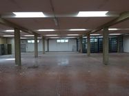 Immagine n8 - Exhibition hall with workshop and warehouses - Asta 2185