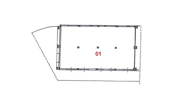 Immagine n0 - Planimetry - Ground floor - Asta 2227