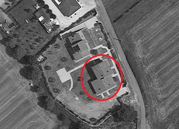 Immagine n2 - Planimetry - Residence 1 - Asta 2228