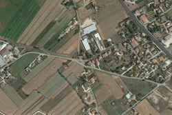 Terreni agricoli di 8605 mq