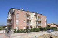 Immagine n4 - Appartamento con terrazzo (sub 40) e garage - Asta 2238