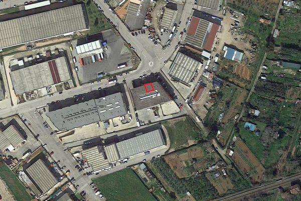 Asta 2241 ufficio in complesso artigianale real estate for Ufficio discount