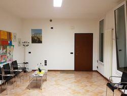 Appartamento al piano terra e posto auto