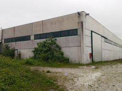 Industrial building with outdoor area - Lote 2257 (Subasta 2257)