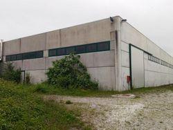 Capannone industriale con area esterna - Lotto 2257 (Asta 2257)