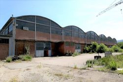 Shed, office buildings and accommodation - Lote 2265 (Subasta 2265)