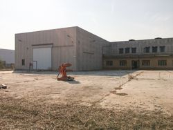 Industrial building with land - Lot 2266 (Auction 2266)