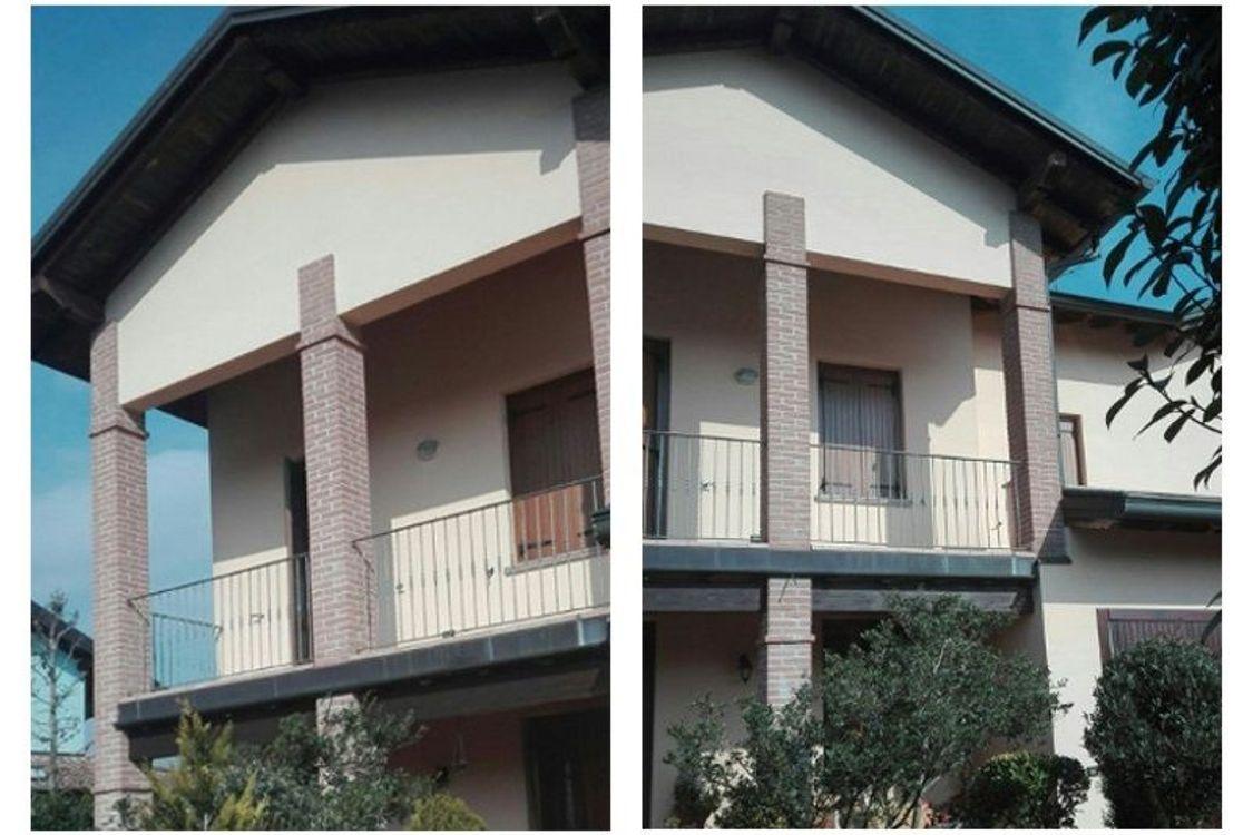 Asta Immobile Residenziale 2282: Quota 1/2 di villetta ...