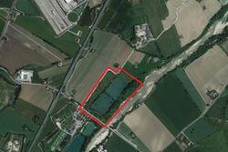Terreni agricoli di 116.143 mq. Lotto 2