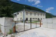 Immagine n0 - Capannone con uffici ed alloggio custode - Asta 2292