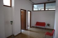 Immagine n4 - Offices on the ground floor with garage. Lot 6 - Asta 2293