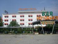 Immagine n0 - Edificio adibito ad attività alberghiera - Asta 230