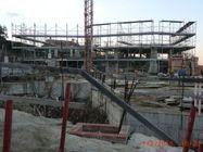 Immagine n4 - Edificio ad uso residenziale. Fabbricato incompleto. - Asta 232