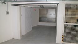 In car garage  Sub     - Lot 2390 (Auction 2390)