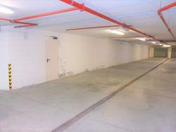 In warehouse in underground garage - Lot 2451 (Auction 2451)