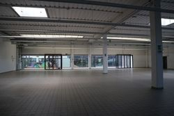 Shopping mall - Lot 2469 (Auction 2469)