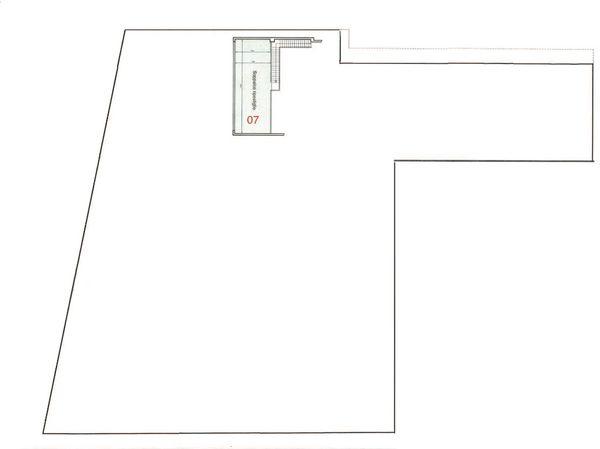 Immagine n0 - Planimetria - Piano primo - Asta 2481