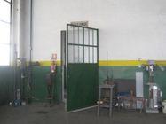 Immagine n1 - Quota 1/2 di capannone con uffici e corte - Asta 2481