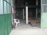 Immagine n4 - Quota 1/2 di capannone con uffici e corte - Asta 2481