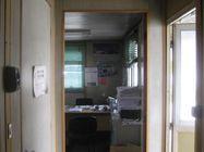 Immagine n6 - Quota 1/2 di capannone con uffici e corte - Asta 2481