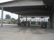 Immagine n12 - Quota 1/2 di capannone con uffici e corte - Asta 2481