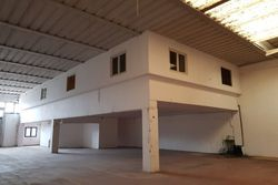Part of a shed with offices - Lote 2482 (Subasta 2482)