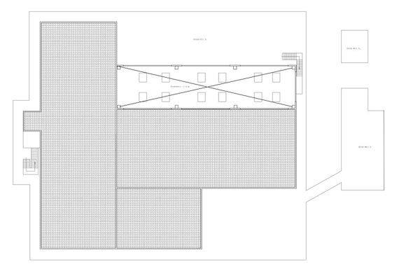 Immagine n3 - Planimetry - Second floor - Asta 2502