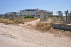 Industrial complex with outdoor areaI - Lote 2502 (Subasta 2502)