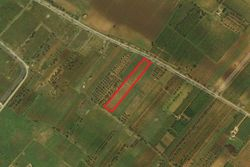 Agricultural land, vineyard of  .    sqm - Lot 2535 (Auction 2535)