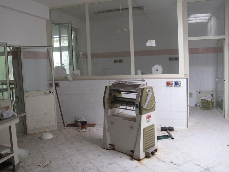 #2538 Laboratorio artigianale al piano interrato in vendita - foto 5