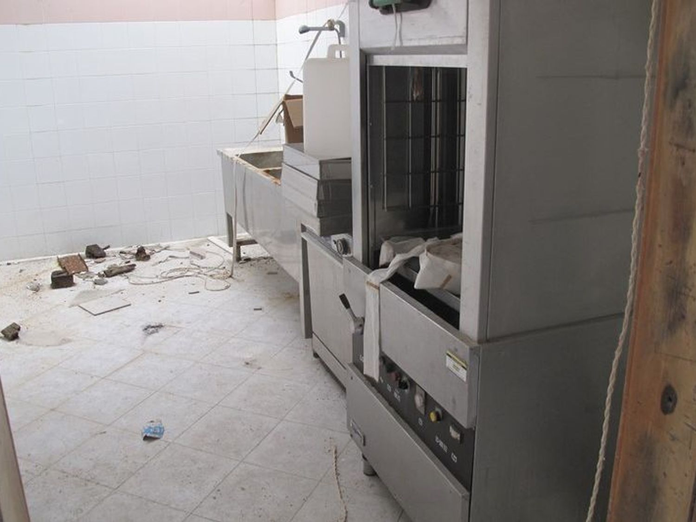 #2538 Laboratorio artigianale al piano interrato in vendita - foto 7
