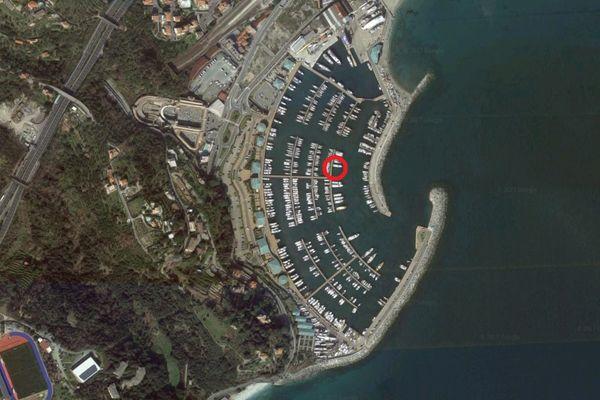 Immagine n0 - Planimetry - Aerial view - Asta 2544