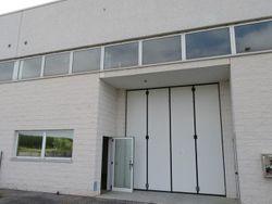 Porzione di capannone con uffici - Lotto 2572 (Asta 2572)