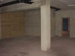 Warehouse in the basement - Lote 2573 (Subasta 2573)