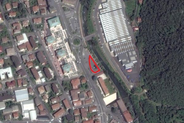 Immagine n0 - Planimetry - Aerial view - Asta 2581