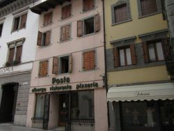 Accommodation facility in the Old Town - Lote 2605 (Subasta 2605)