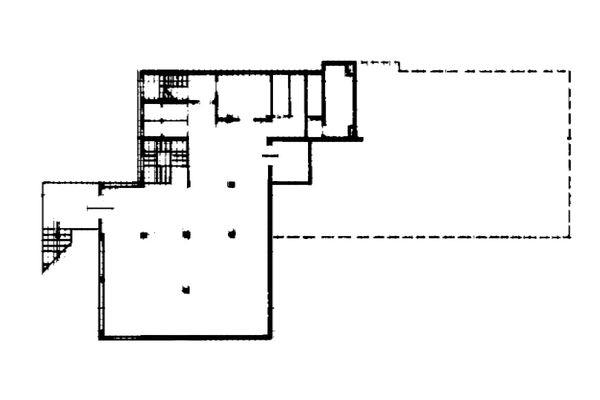 Immagine n0 - Planimetry - Basement - Asta 2609