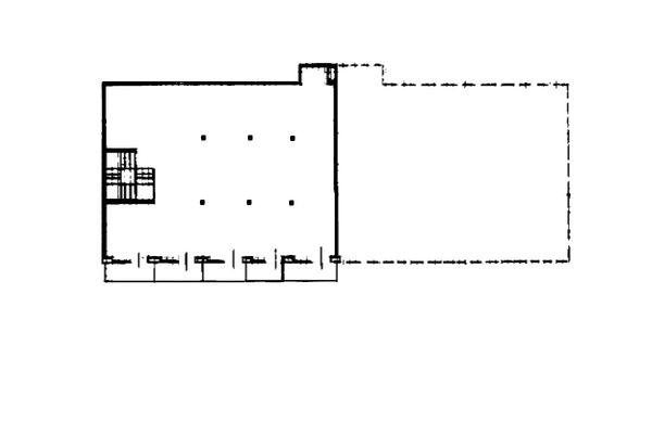 Immagine n0 - Planimetry - Second floor - Asta 2609
