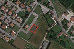 Terreno edificabile residenziale di 642 mq - Lotto 2629 (Asta 2629)