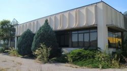 Industrial building with offices - Lot 2639 (Auction 2639)