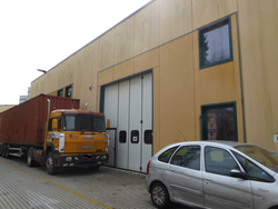 Capannone in zona industriale - Lotto 2640 (Asta 2640)