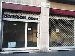 Negozio zona semicentrale di Milano - Lotto 2650 (Asta 2650)