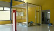 Immagine n5 - Porción de uso en laboratorio cobertizo con corta - Asta 2664