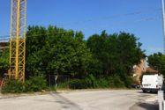Immagine n1 - Terreno residenziale con scheletro di bifamiliare - Asta 2679