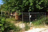 Immagine n2 - Terreno residenziale con scheletro di bifamiliare - Asta 2679