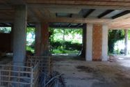 Immagine n5 - Terreno residenziale con scheletro di bifamiliare - Asta 2679