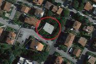 Immagine n6 - Terreno residenziale con scheletro di bifamiliare - Asta 2679